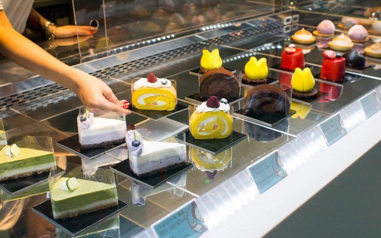 pasticceria giapponese