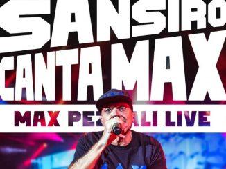 Max Pezzali in concerto a San Siro: la data e i biglietti
