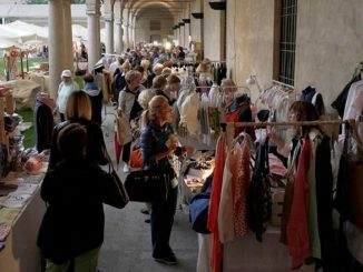 mercatino natale museo diocesano milano