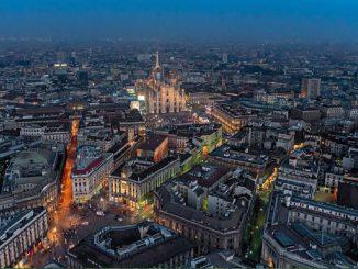 Milano Cresco Award