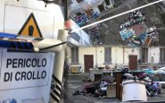 Milano, via Clitumno 11: il palazzo dell'orrore