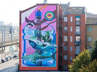 murales milano lambrate