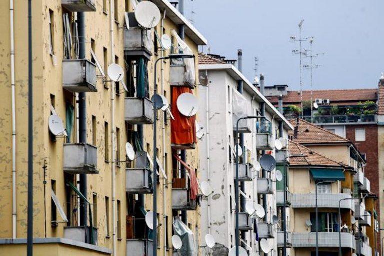 immobili confiscati alla mafia a milano