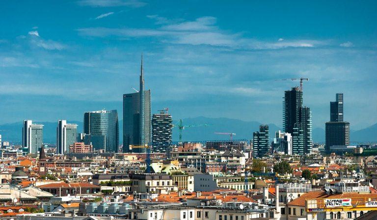 Qualità della vita 2019: Milano