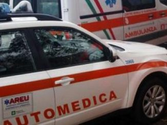 Ragazza investita da un furgone in piazzale Baiamonti: grave 18enne