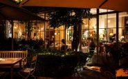 """Ristoranti con giardino a Milano: """"Al fresco"""""""