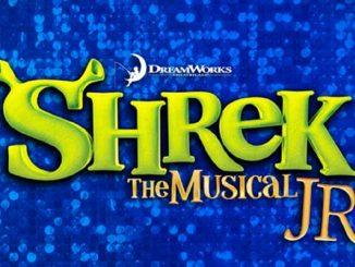 Shrek the Musical Jr Teatro Nuovo Milano