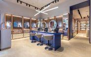 swarovski crystal studio milano