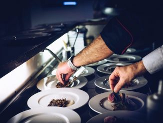 alta cucina milano