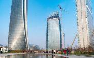 Milano in continua crescita: in aumento anche le aziende