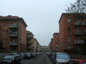 Lorenteggio Milano