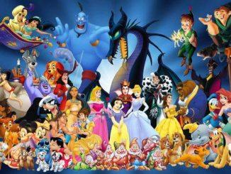 Mostra Disney al Mudec di Milano 2020