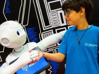 La Città dei Robot, la mostra interattiva arriva al Bicocca Village