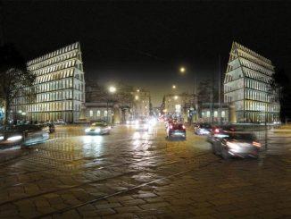 Museo della Resistenza, il progetto: come sarà la struttura in Piazza Baiamonti