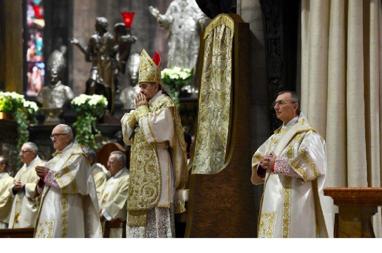 Natale in Duomo Delpini