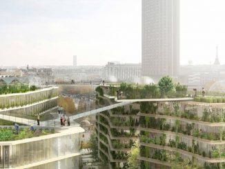 Reinventing Cities a Milano: le zone protagoniste della riqualificazione