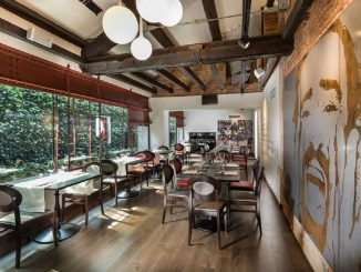 Il ristorante dedicato a Pavarotti in Galleria è prossimo alla chiusura