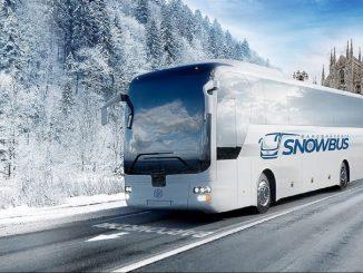Snowbus: il pullman da Milano alle migliori piste da sci sulle Alpi