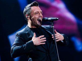 Tiziano Ferro in concerto a Milano nel 2020: nuova data del tour