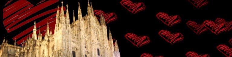 eventi san valentino milano