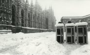 Grande Nevicata 1985