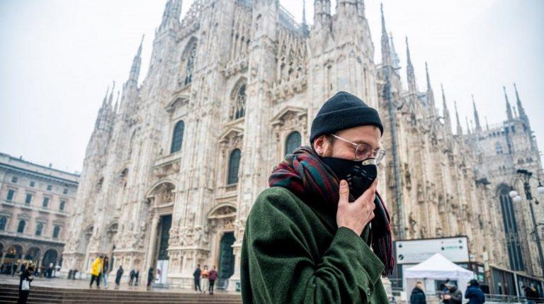 inquinamento milano