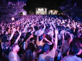Mi Ami 2020: all'Idroscalo il festival della musica bella e dei baci
