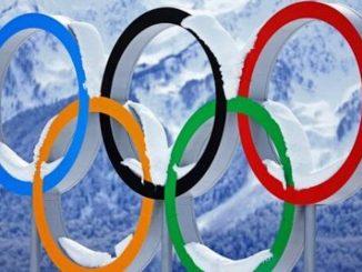 La bozza della legge olimpica.