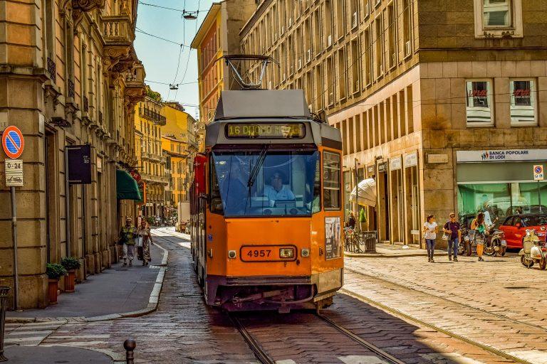 Milano meglio di Londra per i trasporti pubblici