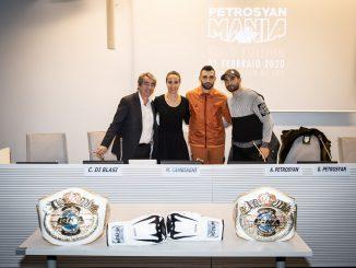 Petrosyan Mania Milano