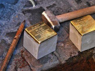 Verso la Giornata della Memoria: 28 nuove pietre d'inciampo a Milano