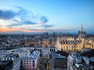 Record di residenti a Milano: superata quota 1,4 milioni, ma le culle restano vuote