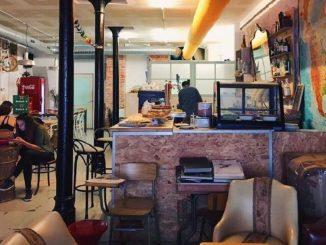 ristorante hipster milano