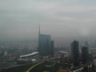 smog lombardia piano governo