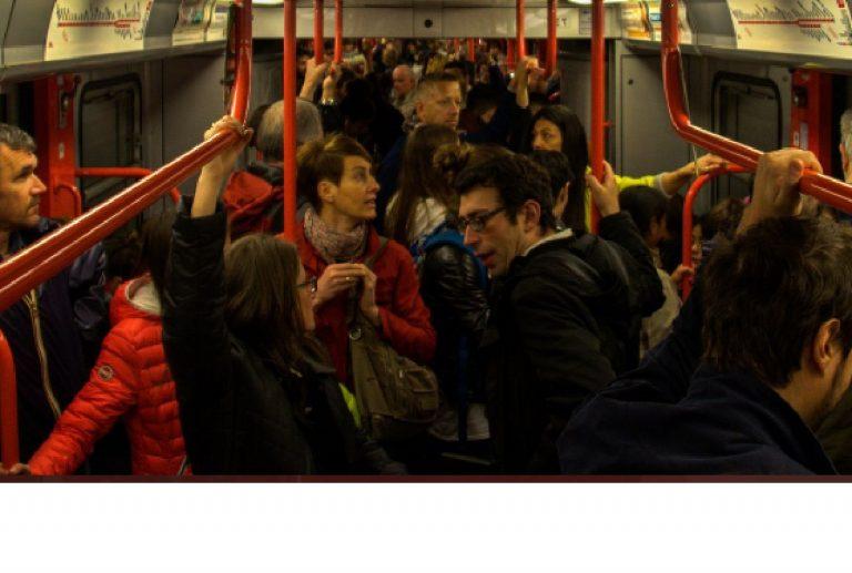 Aggressione metro Milano