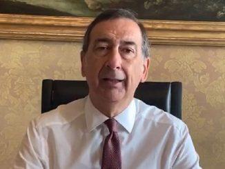 "Coronavirus a Milano, Beppe Sala: ""Rispettate le regole"""