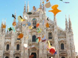 Carnevale per bambini a Milano: visita tra gli animaletti del Duomo