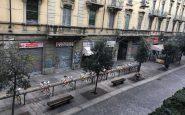 """Coronavirus, negozi cinesi a Milano chiusi: """"Questione di rispetto"""""""