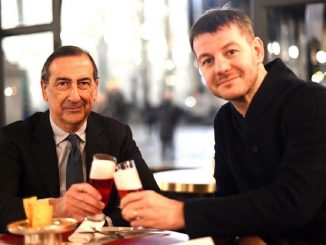 Coronavirus a Milano: Beppe Sala vicino ai milanesi