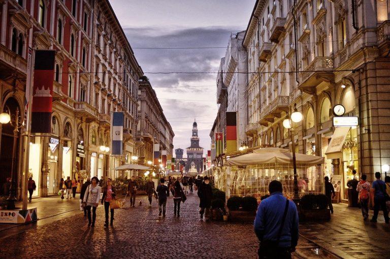 Cosa fare a Milano nel weekend dal 21 al 23 febbraio