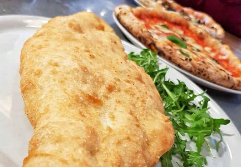 dove mangiare miglior pizza fritta milano