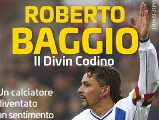 """Fabio Fagnani presenta """"Roberto Baggio il divin codino"""""""