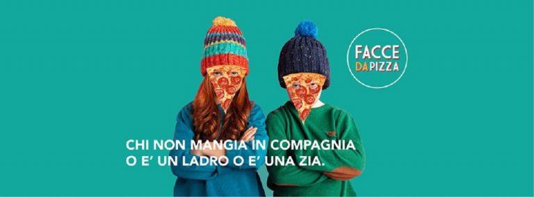 Facce Da Pizza: in arrivo a Milano