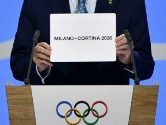 Legge Olimpica: approvato il testo per Milano-Cortina 2026