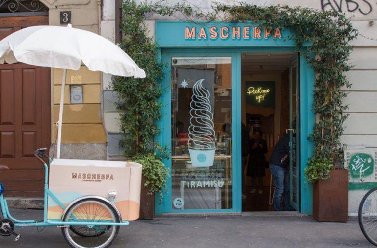 Mascherpa Milano: gli orari, i prezzi e il menù