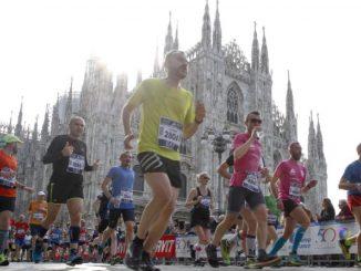 milano marathon 2020 ong