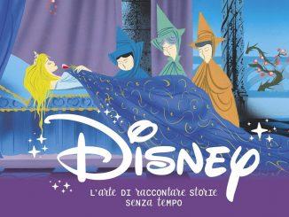 La mostra Disney al Mudec di Milano: dal 19 marzo al 13 settembre
