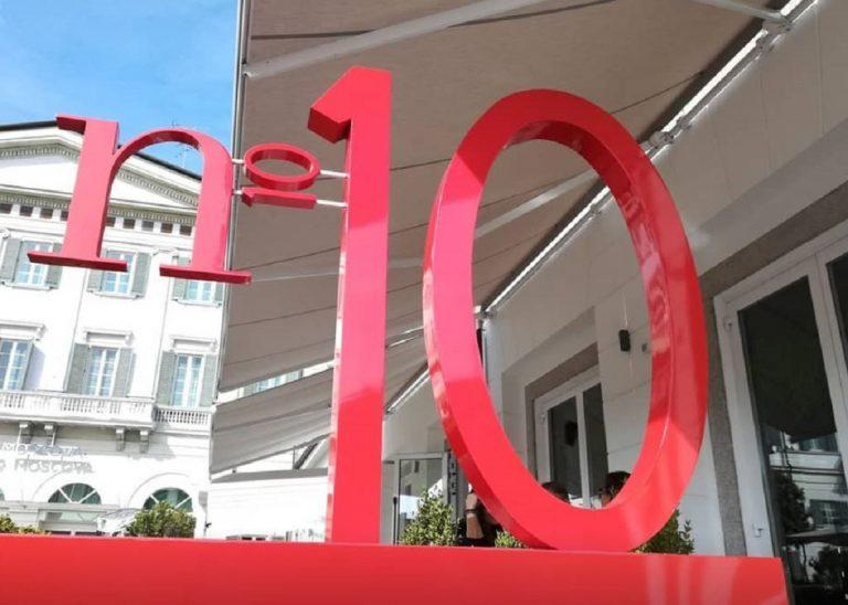 n10 ristorante milano
