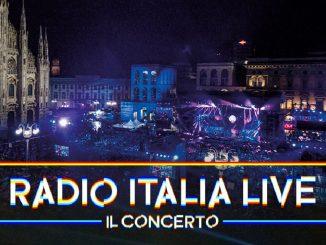 Radio Italia Live: anche nel 2020 il concerto sarà a Milano