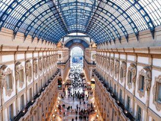 Rolex arriva in Galleria a Milano: 875mila euro all'anno